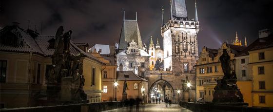 Quand partir à Prague en République Tchèque ?
