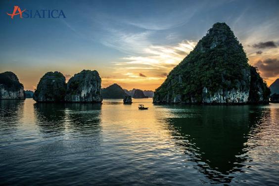 Quand partir au Vietnam avec Asiatica Travel ?