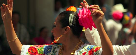 Quand visiter le Yucatan ?