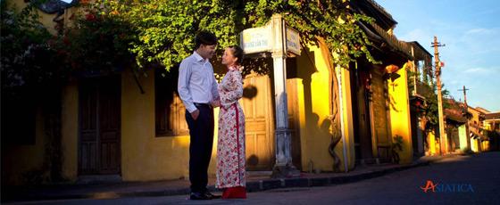 Que faire à Hoi An au Vietnam ?