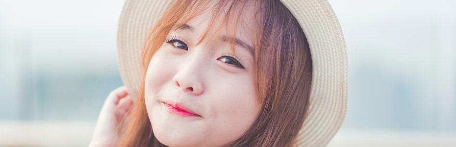 Avoir la peau blanche est un critère de beauté au Vietnam.