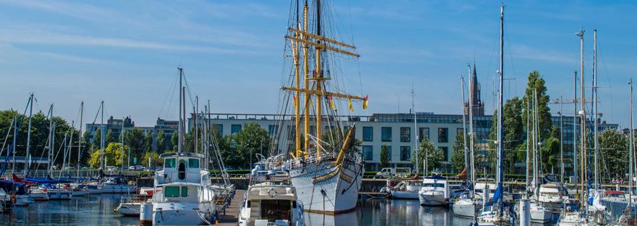 Weekend en Belgique : découverte de Ostende