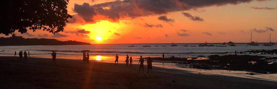 La plage de Manuel Antonio fait partie des meilleures idées voyage au Costa Rica.
