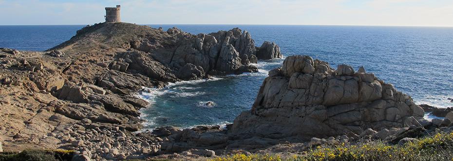 Venez en Corse