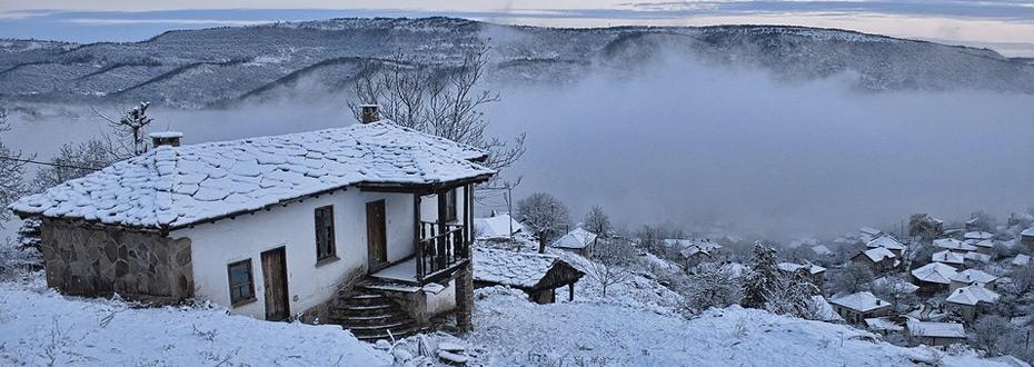 traditions de Noël en Bulgarie