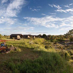 julia's river camp kenya safari ecolodge tripconnexion