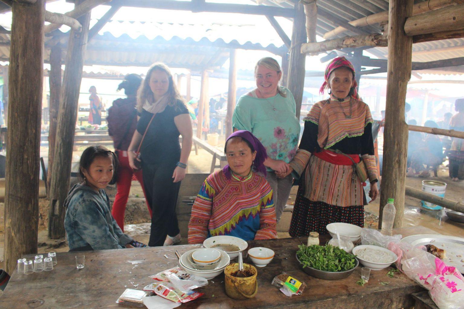 top plus beaux marchés voir vietnam capannam travel